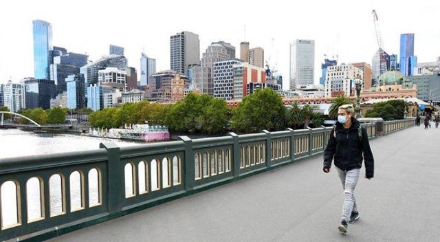Avustralya'nın başkentinde 104 gün sonra Covid-19 vakası görüldü