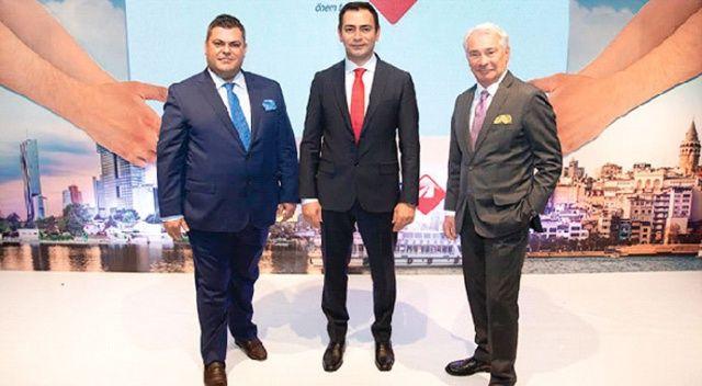 Avusturyalılar Aras'a 1 milyar TL yatıracak
