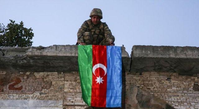 Azerbaycan, 9 köyü daha Ermenistan'ın işgalinden kurtardı