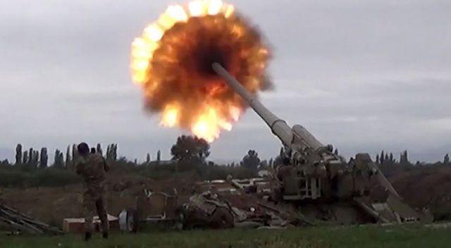 Azerbaycan, Ermenistan işgalindeki topraklarını kurtarmak için operasyonlarını sürdürüyor