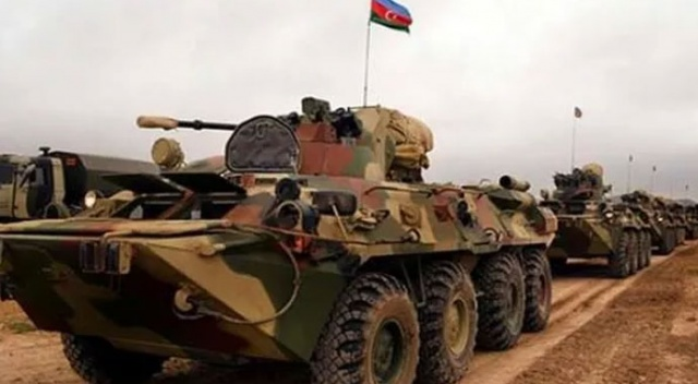Azerbaycan ordusundan o iddialara yalanlama: Avantaj bizde