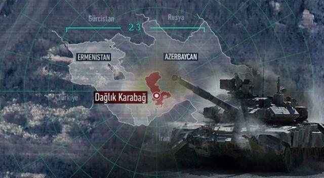 Ermenistan üçüncü ateşkesi de ihlal etti