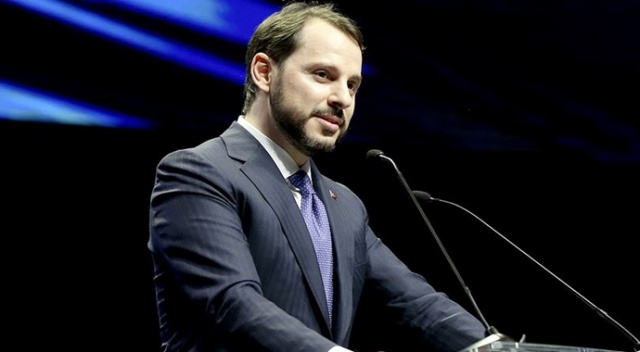 Bakan Albayrak: Kalkınma Fonu girişimcilerimizin ve yatırımcılarımızın hizmetine sunuldu