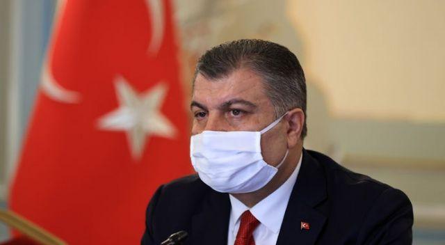 Bakan Koca duyurdu! İşte İstanbul için planlanan yeni tedbirler