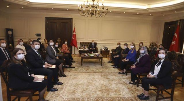 Bakan Soylu: Muhtarlık Daire Başkanlıklarının kurulması çok önemli