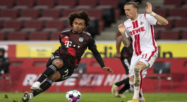 Bayern Münih ve Borussia Dortmund deplasmanda kazandı