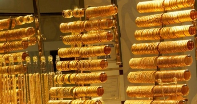 BDDK'dan altın düzenlemesi