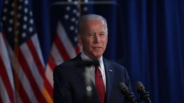 Biden ABD'deki başkanlık yarışında NYT anketine göre 9 puan önde
