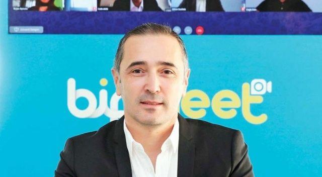 BiP Meet ile veriler yurt dışına gitmeyecek