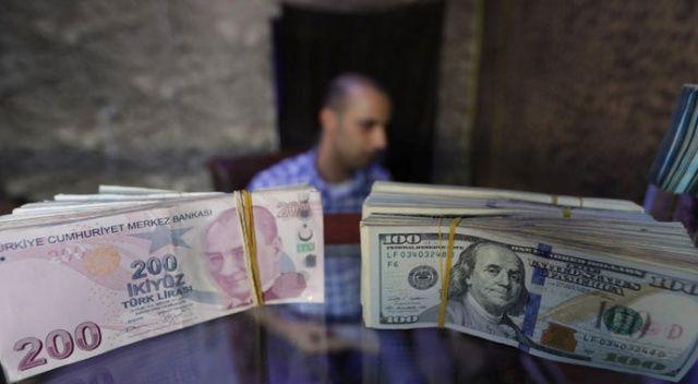 Bitmeyen dert dolar! 8 lirayı da geçti, peki şimdi ne olacak?