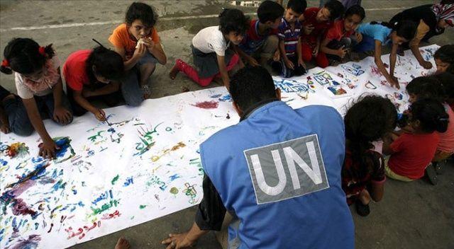 BM: İsrail, Filistin'de insan hakları alanında çalışan BM personelinin vizelerini yenilemiyor