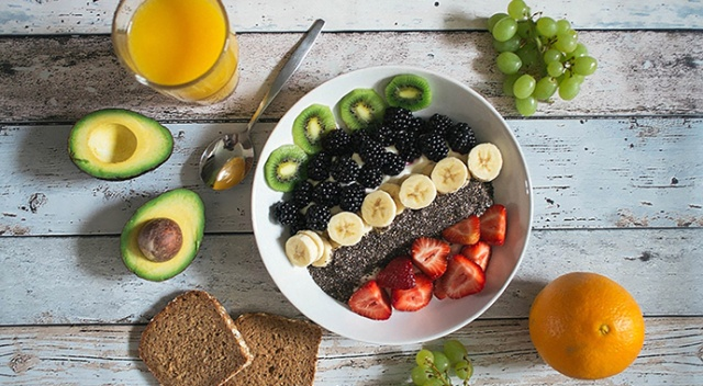 Bu besinler mevsim geçişinde bağışıklığı güçlendiriyor