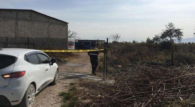 Ceyhan'da ağaç kesme kavgası: 2 ölü, 4 yaralı