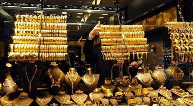 Çeyrek altın ve gram altın bugün ne kadar? (22 Ekim 2020 altın fiyatları)