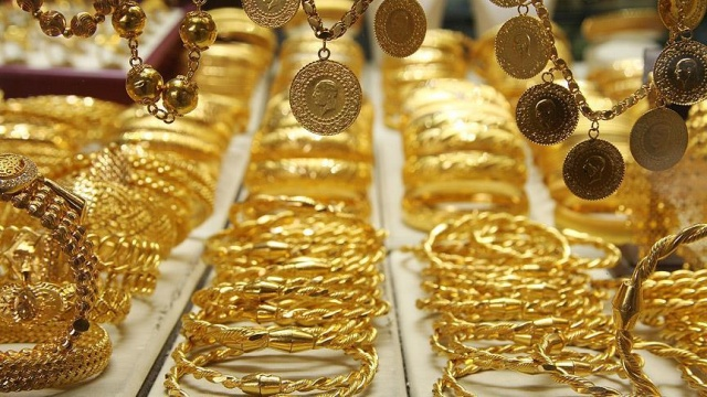 Çeyrek ve gram altın ne kadar? (20 Ekim 2020 güncel altın fiyatları)