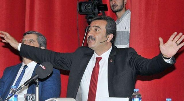 Çukurova Belediyesi Başkanı Soner Çetin koronavirüse yakalandı