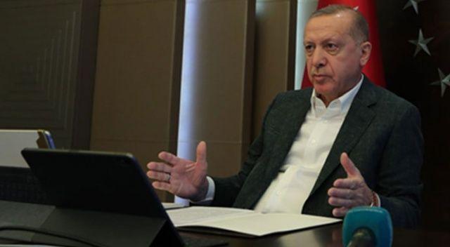 Cumhurbaşkanı Erdoğan, Kanada'dan hesap sordu