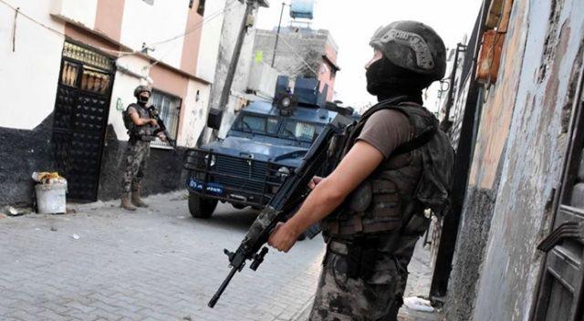 DEAŞ'ın sözde Türkiye emirinin fedaisi intikam yemini etmiş
