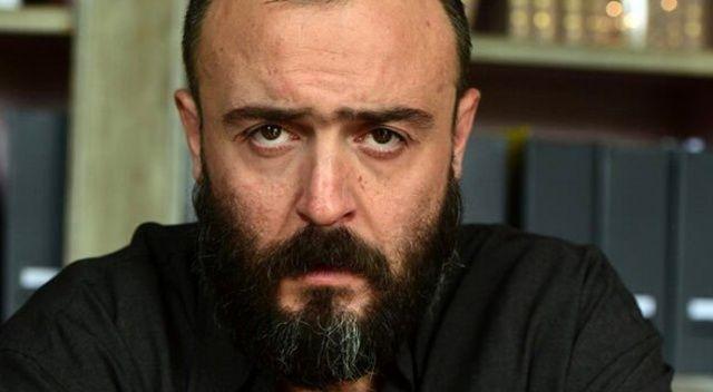Deniz Hamzaoğlu, Kırmızı Oda dizisinin kadrosuna dahil oldu