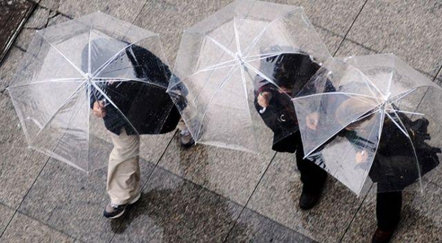 Dikkat! Meteoroloji sağanak yağışa karşı uyardı