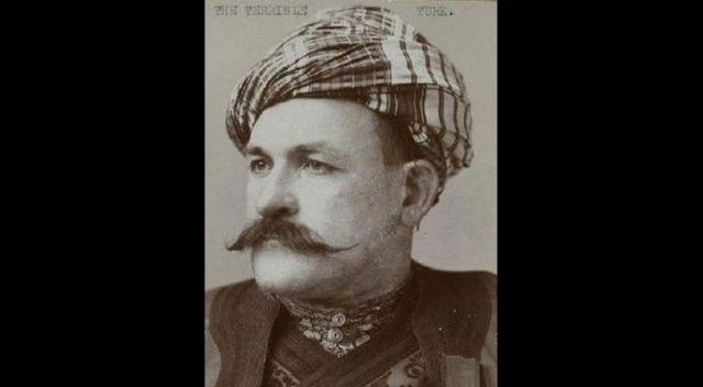Koca Yusuf'un mezarı Türkiye'ye getiriliyor