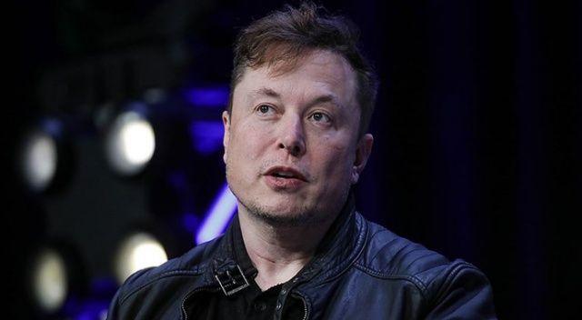 Elon Musk açıkladı: İşte Mars'a gidilecek tarih