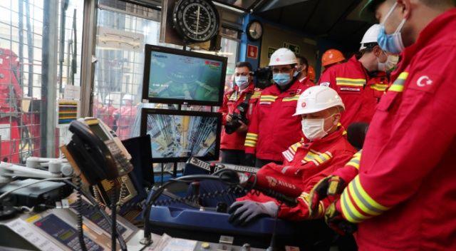Erdoğan yeni müjdeyi açıkladı: 85 milyar metreküp daha gaz bulduk