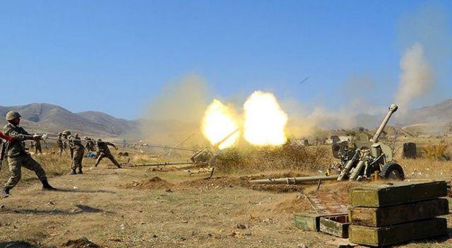 Ermeni ordusuna darbe üstüne darbe