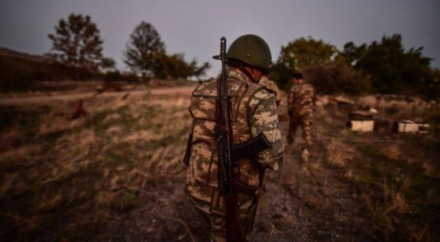 Ermenistan ateşkes ihlalini sürdürüyor!
