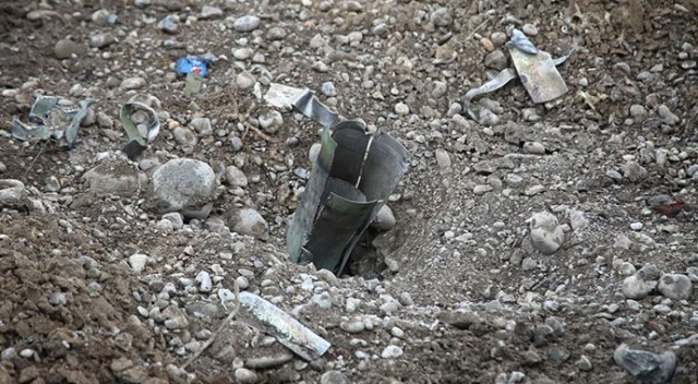 Ermenistan'dan Nahçıvan tacizi