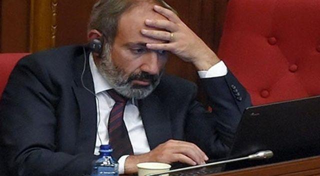 Ermenistan eski Başbakanı Vazgen Manukyan, Nikol Paşinyan'ı istifaya çağırdı