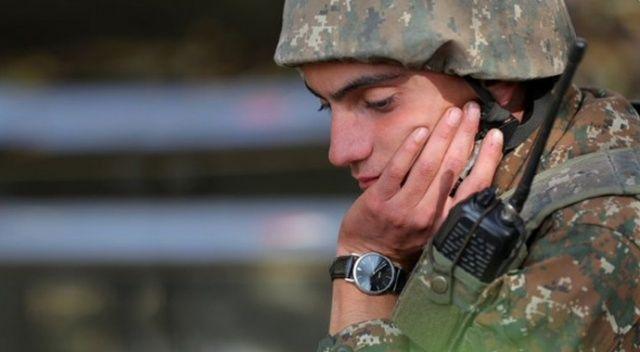 Paşinyan: Diplomatik bir çözüm yok, herkes cepheye...