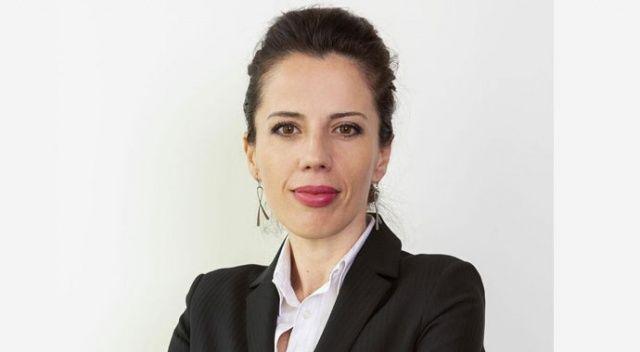 Experian Türkiye'nin yeni genel müdürü Samile Mümin