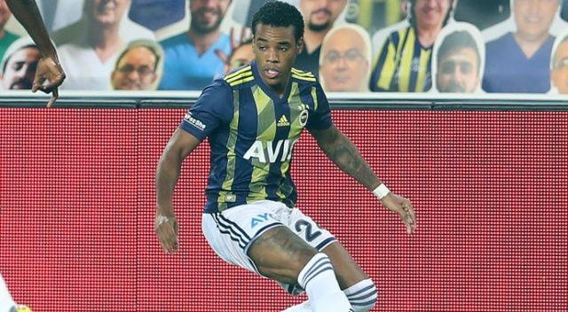 Fenerbahçe, Rodrigues ile yollarını ayırdı