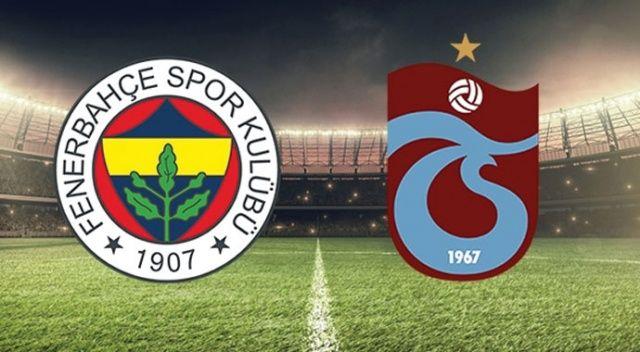 Fenerbahçe 3-1 Trabzonspor Şifresiz CANLI Anlatım izle | FB TS maçı hangi kanalda şifresiz? (beIN SPORTS 1 İZLE )