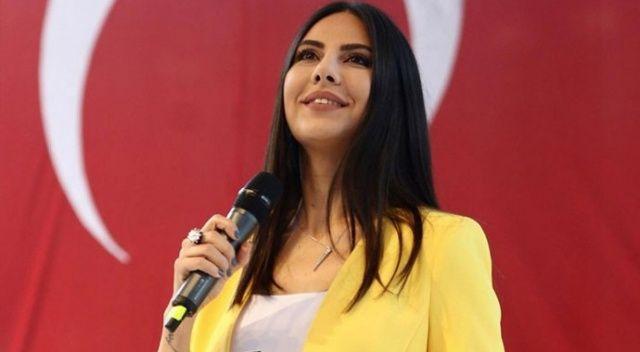 Fenerbahçe TV sunucusu Dilay Kemer yoğun bakımda