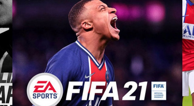 FIFA 21, dünya ile aynı anda Playstore'da