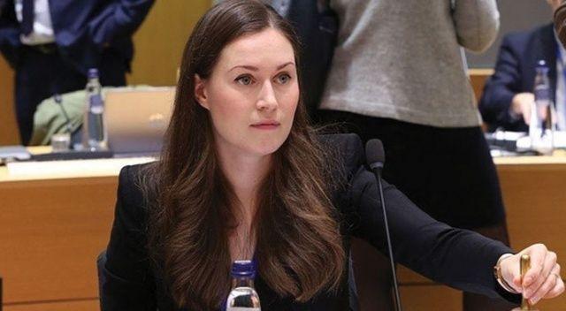 Finlandiya Başbakanı Marin, AB toplantısını terk etti