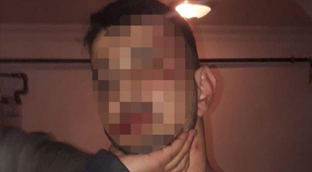 Firari suç örgütü yöneticisi Ankara'da yakalandı