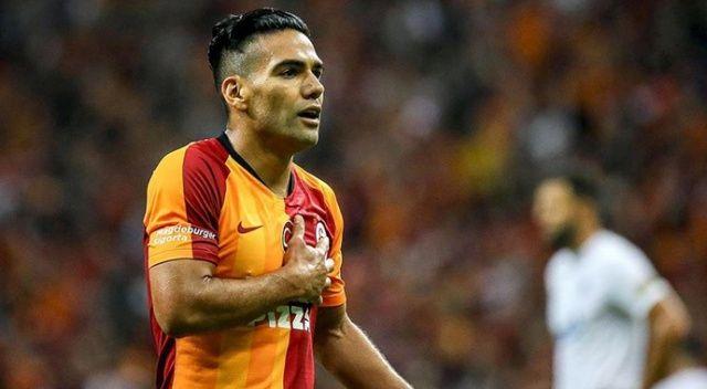 Galatasaray, Falcao hakkında kararını verdi