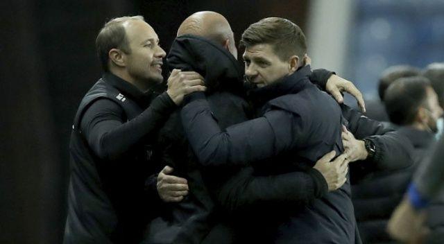 Gerrard: Galibiyeti hak ettik