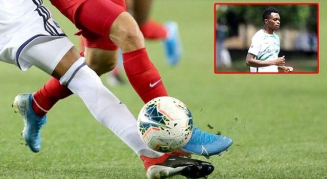 """""""Senin yüzünden gol yedik"""" deyip takım arkadaşları tarafından dövülerek öldürüldü"""