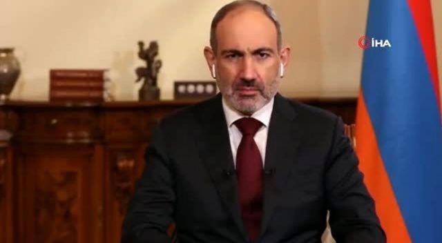 Hacıyev: Paşinyan'ın 'diplomatik çözümü yoktur' açıklaması saygısızlıktır