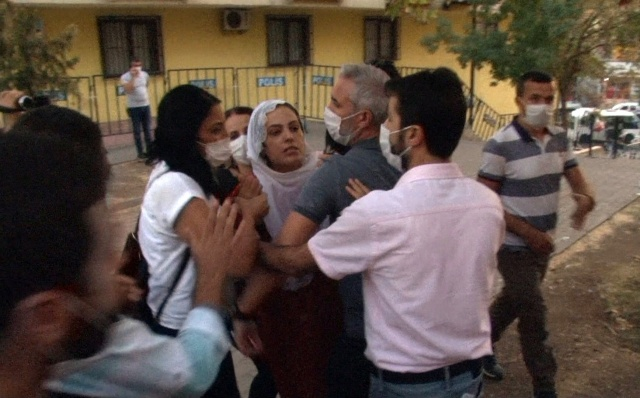 HDP'li 11 milletvekilinin dokunulmazlık dosyası Meclis'te