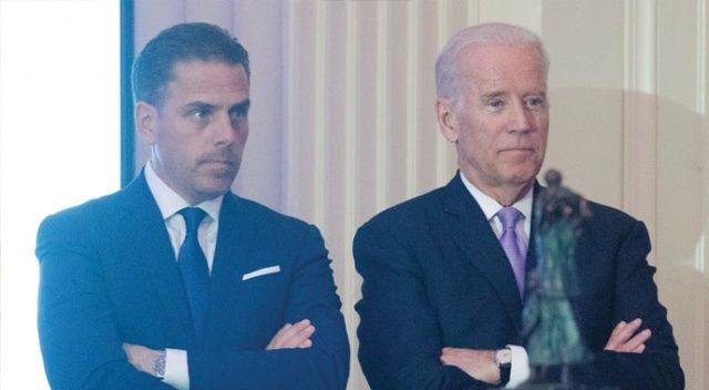 """""""Oğul Biden Çin'den milyonlarca dolar aldı"""""""