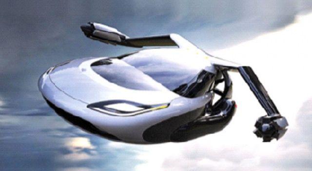 Hyundai, ilk uçan arabası için tarih verdi