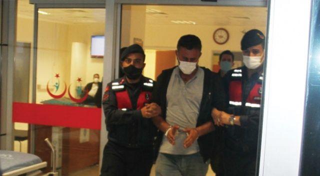 İki kişinin öldüğü silahlı kavgayla ilgili 1 kişi tutuklandı