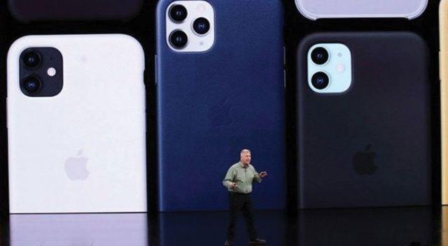 Apple iPhone 12'yi tanıttı (iPhone 12'nin Türkiye fiyatı ne kadar ve özellikleri neler?)