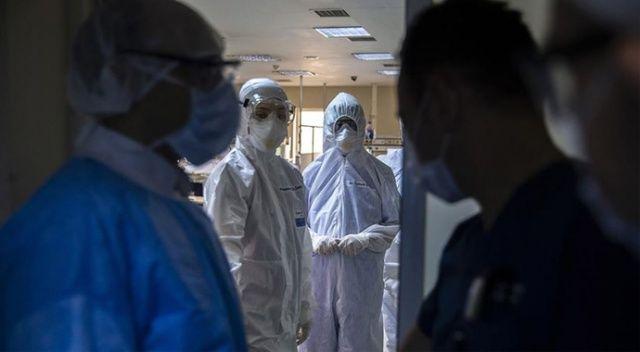 İran'da 25 kentte koronavirüs kısıtlamaları yeniden uygulanacak