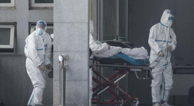 İran'da son 24 saatte 399 kişi Covid-19'dan hayatını kaybetti